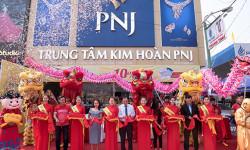 Tưng bừng khai trương TTKH PNJ Phạm Văn Thuận - Đồng Nai