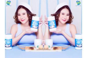 C.E.O Nguyễn Cao Kim Anh ra mắt thương hiệu thực phẩm dinh dưỡng Kim Nutri