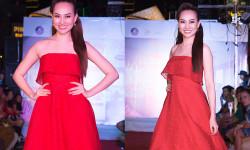 Á hậu MC Kim Duyên thanh lịch trong thương hiệu Amelia tại Thời Trang Phố