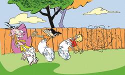 4 bộ phim hấp dẫn của Cartoon Network vừa được Boomerang Vietnam ra mắt trong tháng 3
