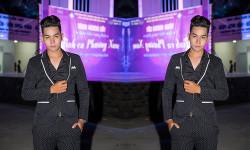 Top Model Nguyễn Lợi lịch lãm tại sự kiện của Trường ĐH Cần Thơ