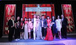 """Dàn sao Việt hội ngộ ủng hộ """"Gương mặt sân khấu điện ảnh 2018"""" & ra mắt Thái Media"""