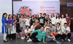 POPS Worldwide công bố và chúc mừng 4 kênh đạt 'Nút Vàng' và 59 kênh đạt 'Nút Bạc'