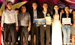 Sắp diễn ra cuộc thi 'Người dẫn chương trình Phát thanh – Truyền hình 2018'