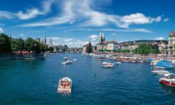 """Nhiều thông tin bổ ích dành cho du học sinh tại """"Ngày Hội Du Học Thụy Sĩ"""""""