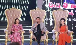 Gia đình nghệ thuật – Gameshow giải trí hấp dẫn về giá trị văn hóa gia đình truyền thống Việt Nam
