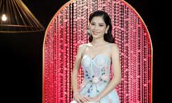 Người đẹp Nam Anh tham dự 'Duyên dáng Bolero' để khán giả không nhầm lẫn với em gái Hoa khôi Nam Em