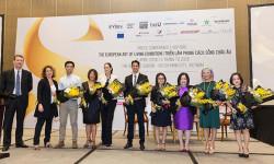 Sắp diễn ra Eurosphere 2018 - Triển lãm về phong cách sống Châu Âu
