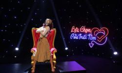 """VTV3 bất ngờ xuất hiện """"chị em sinh đôi với Chipu"""" trong Lựa chọn của trái tim"""