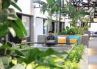 Toong Minh Khai – Không gian làm việc chung với ý tưởng kiến trúc sáng tạo, độc đáo