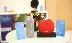 Trải nghiệm công nghệ thông minh độc đáo, tích hợp nhiều tính năng từ các sản phẩm thương hiệu Massko