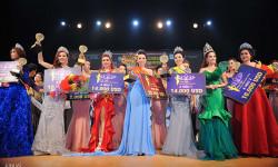 Châu Ngọc Bích nhận 1,5 tỷ đồng khi đăng quang Hoa hậu Doanh nhân Hoàn vũ 2018