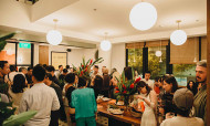 Sài Gòn đẹp lạ tại sự kiện 'A Night in Saigon' của L'Usine