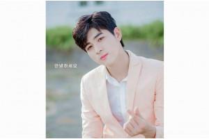 """Người mẫu, hotboy Trương Quốc Khang nổi như cồn sau MV """"Để anh đi"""""""
