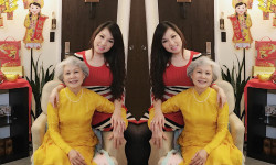 Kavie Trần gửi tặng ca khúc đặc biệt đến người Mẹ trong MV vol 6