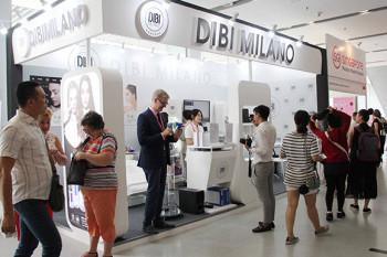 Trải nghiệm các sản phẩm làm đẹp uy tín & nổi tiếng tại Cosmobeauté Vietnam 2018