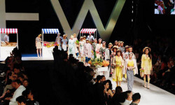 Thương hiệu Weill ra mắt bộ sưu tập xuân hè 2018
