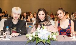 Hương Tràm làm giám khảo show truyền hình thực tế lần đầu có mặt tại Việt Namf