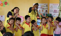 Trường mẫu giáo Lệ Xá CapitaLand Hope – Ngôi trường thứ 28 CapitaLand tài trợ trên toàn thế giới