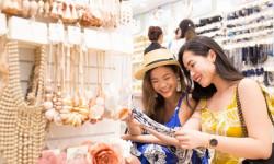 Tưng bừng khai trương cửa hàng Lovisa tại Vạn Hạnh Mall