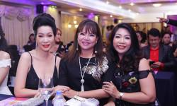 Queen Pear PQ tài trợ 5 chiếc vương miện danh giá cho đấu trường quốc tế tại Thái Lan vào tháng 6