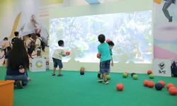 Trải nghiệm sân chơi kỷ nguyên 4.0 đầu tiên Việt Nam tại Crescent Mall