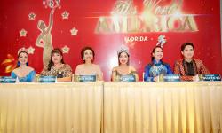 """Lộ diện ban giám khảo """"khủng"""" Hoa hậu Ms Worls America 2018 tại Mỹ"""