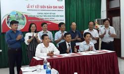 Central Group và dự án hỗ trợ quảng bá và tiêu thụ sản phẩm của nông ngư dân Việt Nam