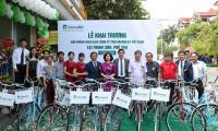 Manulife Việt Nam khai trương liên tiếp 5 văn phòng giao dịch mới