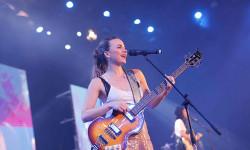 Sôi động và ấn tượng đêm đại nhạc hội hữu nghị Việt - Úc tại Cao Lãnh