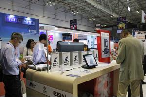 Taiwan Excellence giới thiệu 22 thương hiệu đẳng cấp tại Vietnam ICT COMM 2018