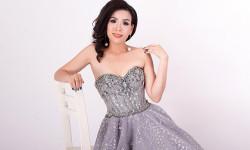 Hoa hậu Trần Vỹ Phương Uyên: Tôi muốn được công chúng biết đến là một Hoa hậu gắn với những hoạt động xã hội