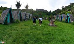#Zreview: Nơi nghỉ dưỡng lý tưởng như 'miền cổ tích' ở Quy Nhơn
