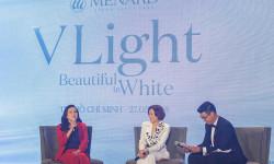 Vợ Bình Minh, doanh nhân Lê Anh Thơ: duy trì năng lượng tích cực làm phụ nữ luôn trẻ