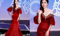 Doanh nhân Trần Mai Anh đi tìm hoa hậu Việt Nam toàn cầu tại Mỹ
