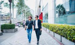 Công chúng bất ngờ khen ngợi nhan sắc rạng ngời,  tươi trẻ của CEO Hồ Thanh Hương