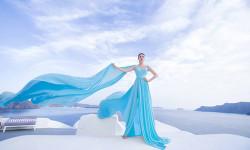 Hoa hậu Hoàn vũ Riyo Mori chia sẻ bí quyết giữ gìn nhan sắc sau 11 năm đăng quang