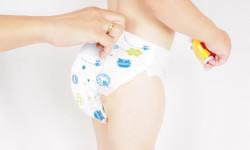 5 lưu ý khi sử dụng tã quần cho bé