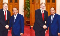 Hiệp định thương mại tự do Việt Nam - EU có thể ký trong tháng 10