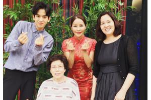 Ca sĩ U50 cưới chồng 29 tuổi: Gia đình chú rể gượng gạo gặp dâu mới