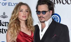 Johnny Depp cáo buộc vợ cũ đổ chất thải lên giường sau khi cãi nhau