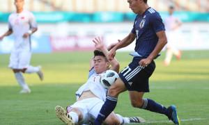 Duy Mạnh: 'HLV Park Hang-seo đã truyền sự quả cảm cho cầu thủ Việt Nam'