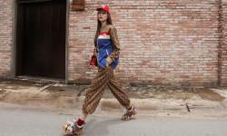 Showbiz Việt: Mấy ai sành điệu như Hồ Ngọc Hà!