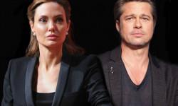 Brad Pitt và Angelina Jolie đạt thỏa thuận nuôi con