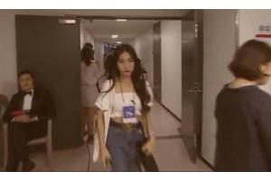 Hòa Minzy vào hậu trường tìm gặp BTS: 'Hoàn toàn sai, dễ gây dị ứng'