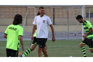 Iraq mời HLV dự World Cup chuẩn bị cho Asian Cup 2019
