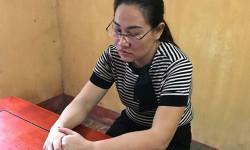 Bắt giam cựu nữ cán bộ viện kiểm sát lừa đảo bằng sổ đỏ
