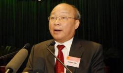 Ông Nguyễn Quốc Triệu: 'Chủ tịch nước từng 6 lần điều trị ở Nhật'