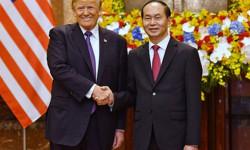 Báo chí quốc tế viết về tin Chủ tịch nước Trần Đại Quang qua đời