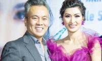 Nguyễn Hồng Nhung: 'Chồng giúp tôi vượt cú sốc con trai tự kỷ'